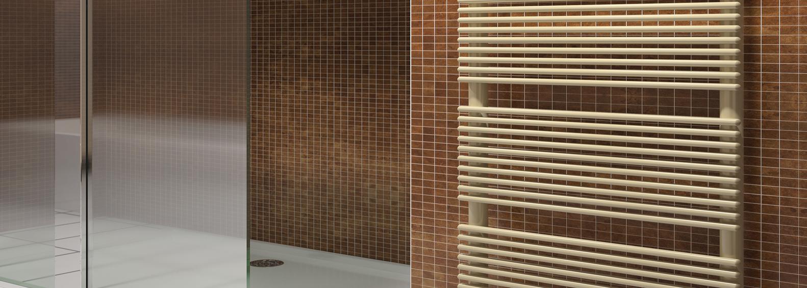 Arno Towel Rail Range