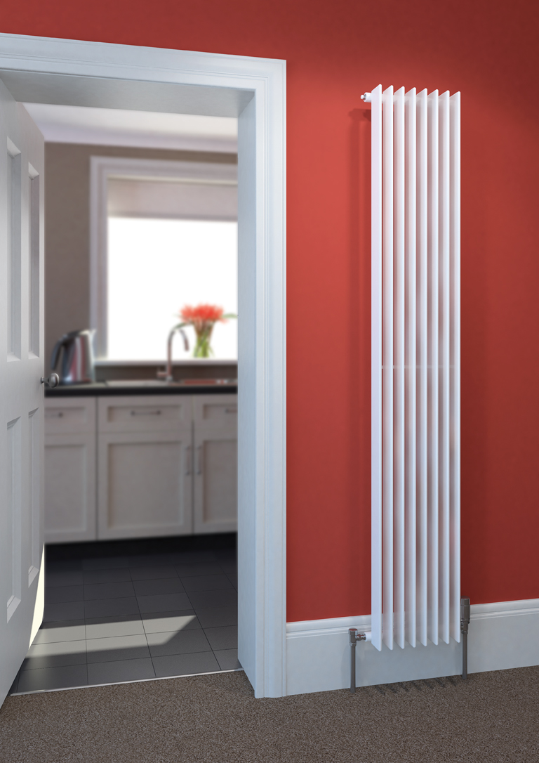 Verona Contemporary Radiators